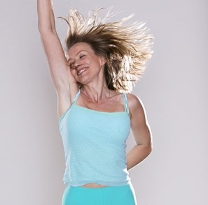 Body Bliss Trainerin